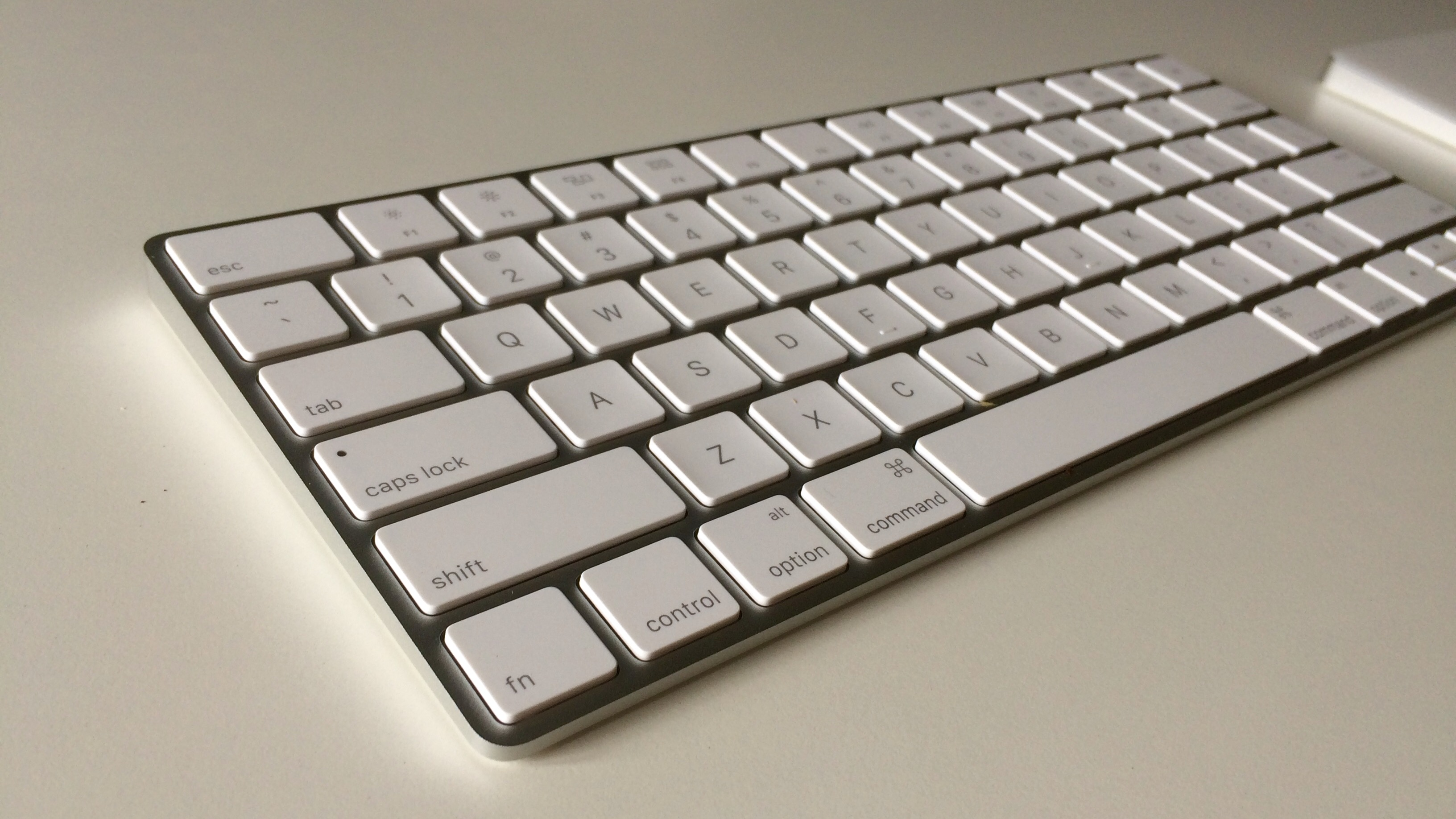 Apple Magic Keyboard Magic Mouse 2 And Magic Trackpad 2